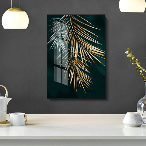Image of Abstract Painting Wall Art Decorative Pictures Home Decor