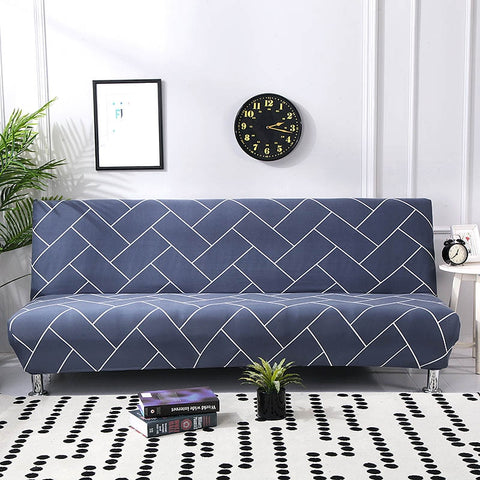 Image of Sofa Cover Stretch Furniture Cover Removable Slipcovers