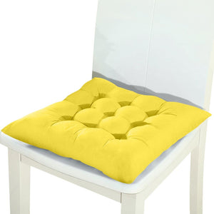 Home Seat Cushion Pad Winter Chair Back Sofa Pillow Buttocks Chair Cushion