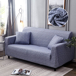 Stretch Slipcover Elastic Stretch Sofa Cover for Living Room Couch Cover