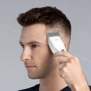 Professional Beard Trimmer Cordless USB Rechargeable Hair Cutting Machine