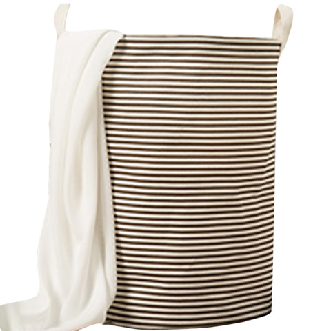 Storage Basket Folding Large Capacity Laundry Basket