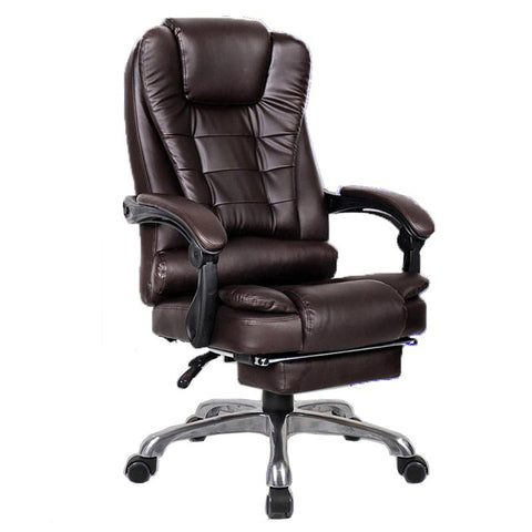 Household armchair computer chair staff chair with lift and swivel function