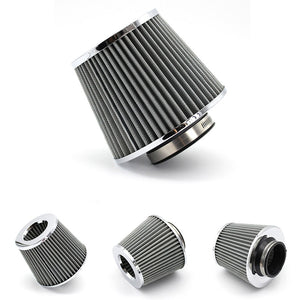 Automobile Cold Air Intake Modified Winter Mushroom Head Air Filter Element