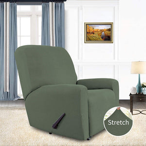 Thickened Recliner Stretch Slipcover Sofa Cover Furniture Protector