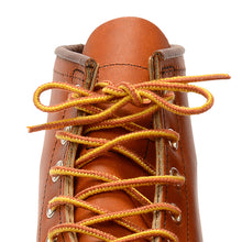 Load image into Gallery viewer, RED WING 48-inch tan/gold Tasman boot laces
