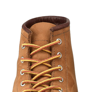 RED WING 48-inch tan/gold Tasman boot laces
