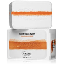 Load image into Gallery viewer, BAXTER OF CA vitamin cleansing bar