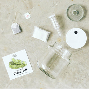 FARM STEADY pickle kit