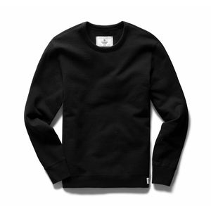 REIGNING CHAMP heavyweight fleece crew