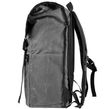 Load image into Gallery viewer, YNOT Magnetica Waxed Backpack