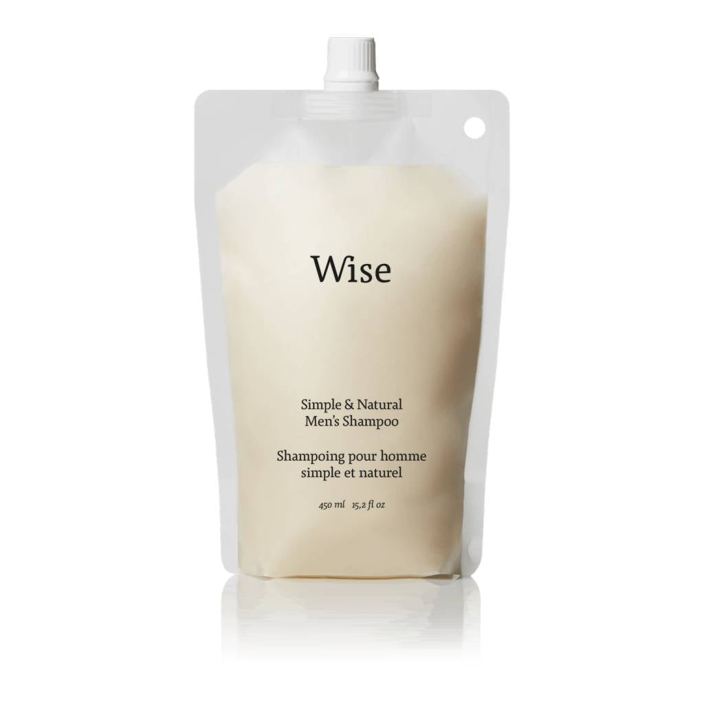 WISE Birch Bark Shampoo Refill