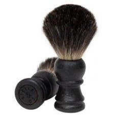 STEELE AND CO Badger Shave Brush