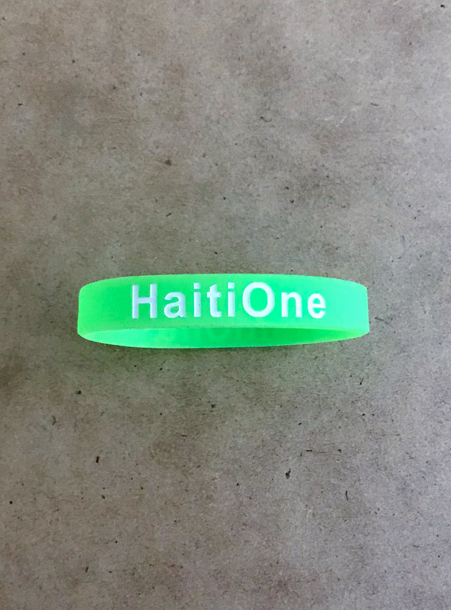 HaitiOne WRISTBAND