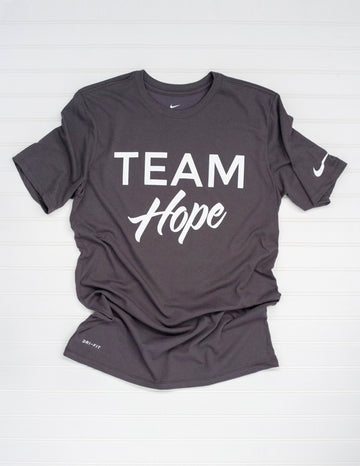 TEAM HOPE NIKE DRI-FIT PERFORMANCE BLEND