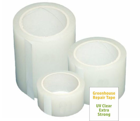 Greenhouse Plastic Repair Tapes