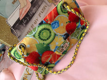 "Load image into Gallery viewer, "" Fruitastic"" Handbag"