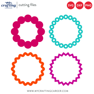 Ring Embellishments Cutting File