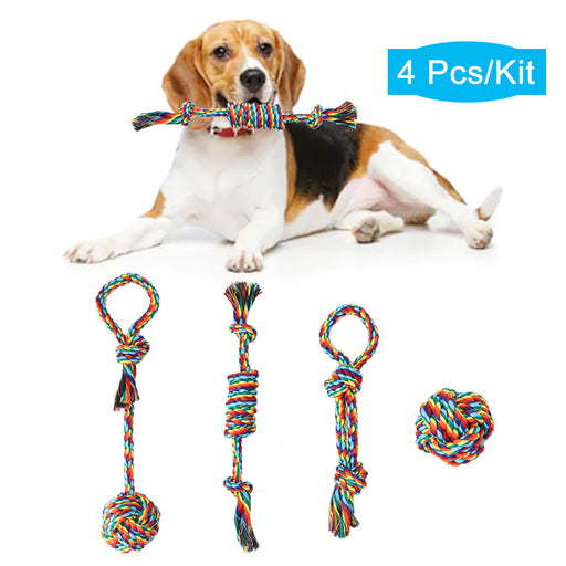Dog Interactive Toys