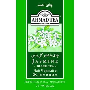 Ahmad Jasmine Black Tea - Loose