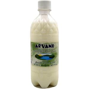Arvand Yogurt Soda - Mint
