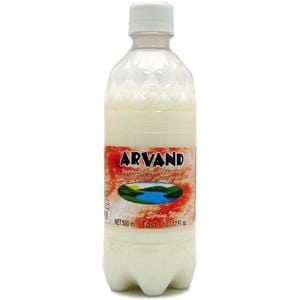 Arvand Yogurt Soda - Tart
