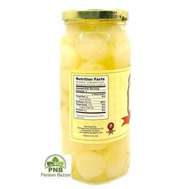 Golchin Pickled Onion