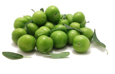 Sour Plum Fruit (Goje Sabz) 2Lbs