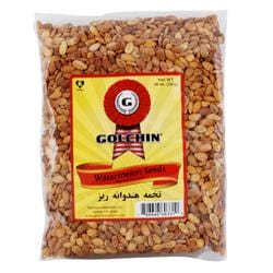 GOLCHIN FINE WATERMELON SEED Roasted & Salted
