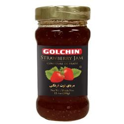 GOLCHIN STRAWBERRY JAM