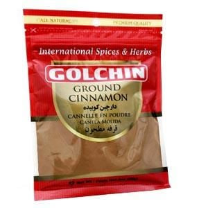 Golchin Ground Cinnamon