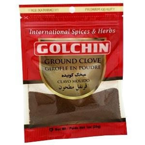 Golchin Ground Cloves