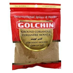 Golchin Ground Coriander