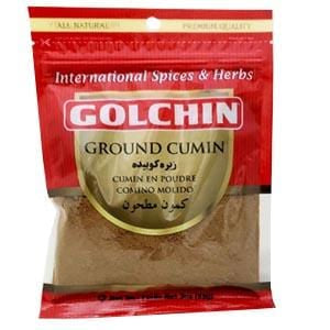 Golchin Ground Cumin