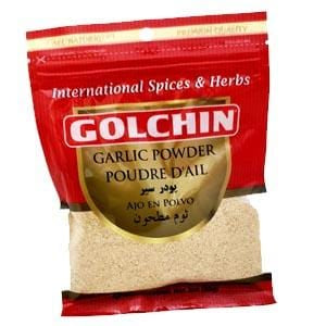 Golchin Garlic Powder