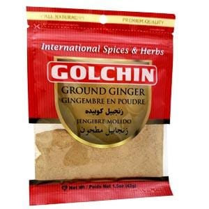 Golchin Ground Ginger