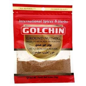 Golchin Ground Nutmeg