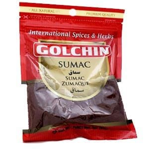 Golchin Ground Sumac