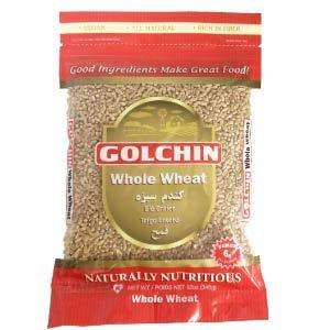 Golchin Whole Wheat