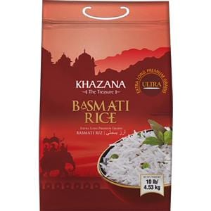 Khazana The Treasure Basmati Rice Ultra