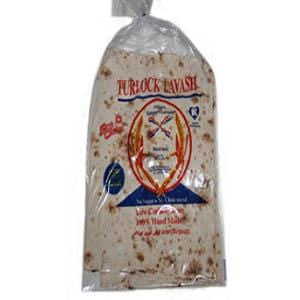 Lavash Bread, 16 oz (White)