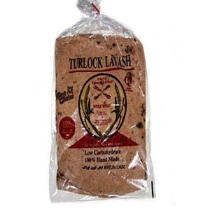 Lavash Bread, 16 Oz (Wheat)