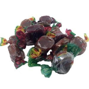 Candy Mix Fruits Leather