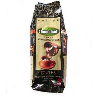 Mediterranean Armenia Ground Coffee