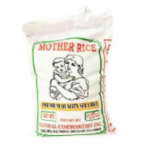 Mother Basmati Rice