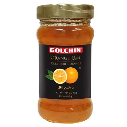 GOLCHIN ORANGE JAM