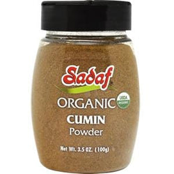 Organic Cumin Powder