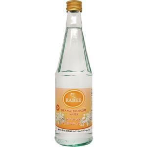 Rabee Orange Blossom Water