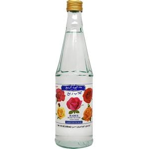 Rabee Rose Water Imported