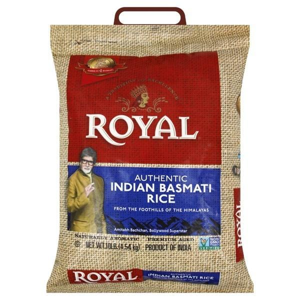 Royal Indian Basmati Rice